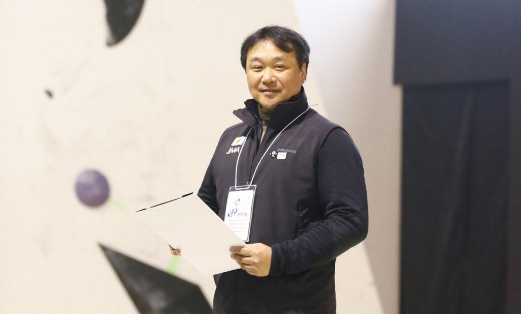 佐藤豊(A級審判員)
