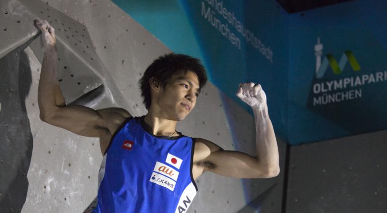 第1期JMSCAオリンピック強化選手が決定
