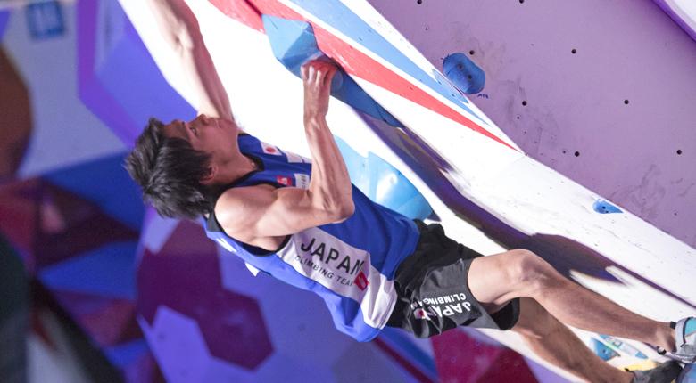 今週末からボルダリングW杯2018第3戦 重慶大会が開催