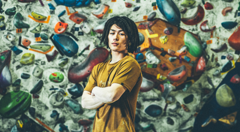 【MOUNTAIN HARDWEAR CUP 2018】プロデューサー 一宮大介からコメントが到着。ゲストクライマーの参戦も決定!