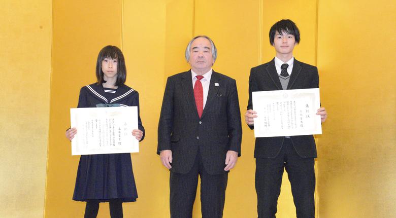 原田海、野口啓代らが優秀選手賞に/2018シーズン JMSCA表彰式