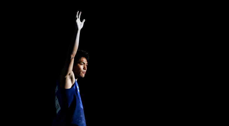 楢崎智亜「ようやく日本で優勝ができた」。ボルダリング男女決勝後の選手コメント/IFSCクライミング世界選手権2019八王子