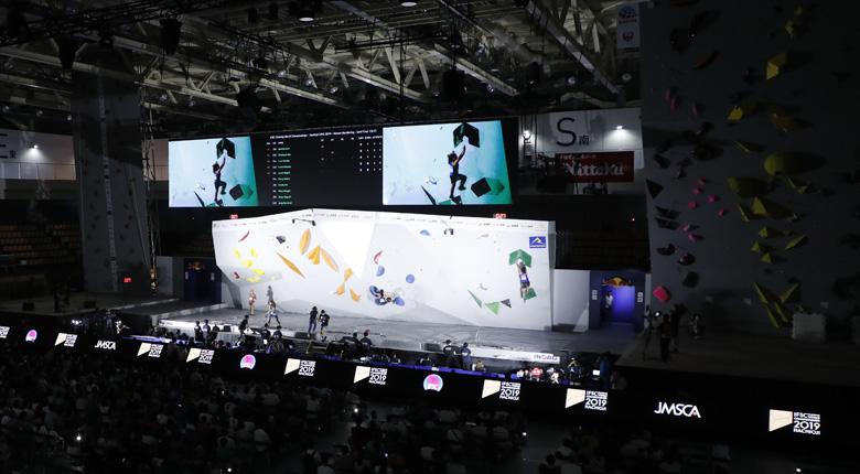 国際スポーツクライミング連盟が五輪予選の出場選手リストを発表。直前の出場規定変更で新たな混乱も