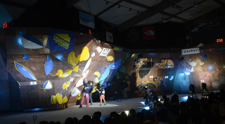 「THE NORTH FACE CUP 2020」本戦開催が6月に延期