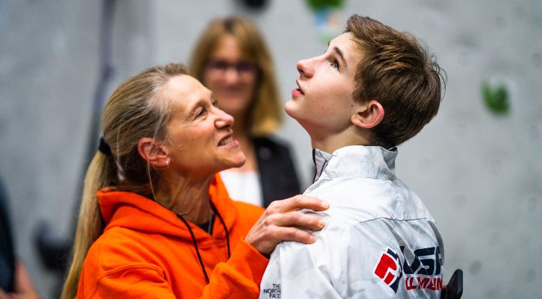 新たにカナダ、米国からスポーツクライミング五輪代表内定者が誕生 16歳が東京行き切符掴む
