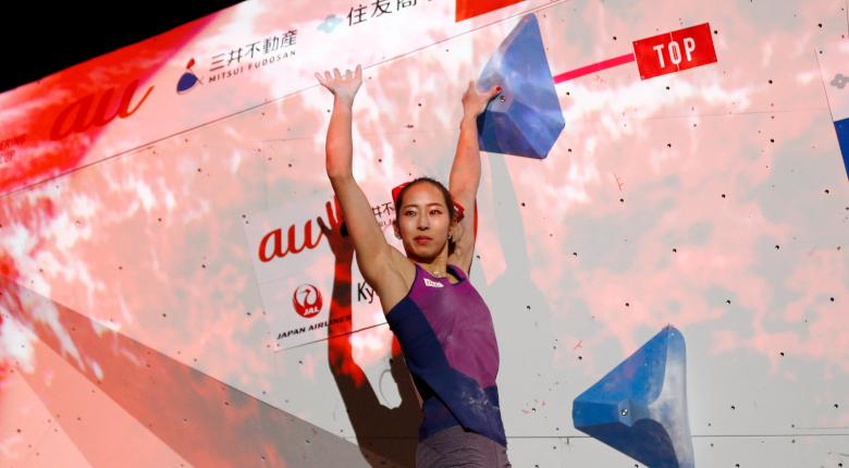 トップ・オブ・ザ・トップに輝くのは? スポーツクライミング日本代表の頂上決戦「Top of the Top 2020」が今週末に開催