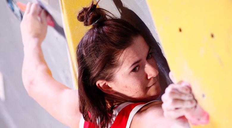 新たなスポーツクライミング東京五輪代表が男女ともロシアから誕生