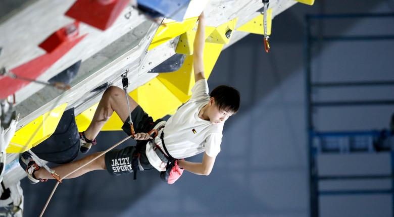 スポーツクライミングユース日本選手権の2021年大会日程が発表