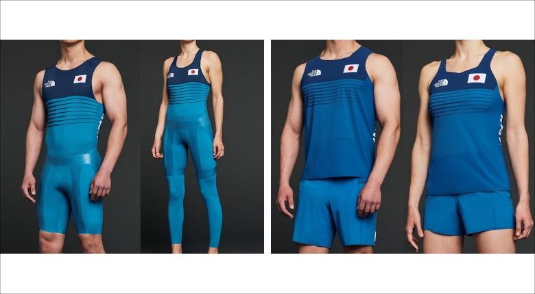スポーツクライミング日本代表の東京五輪着用ユニフォームが発表