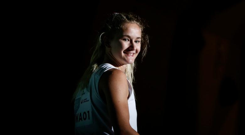 ショウナ・コクシーが東京五輪での競技引退を発表