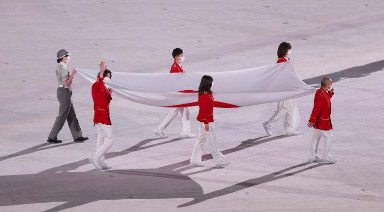 五輪開会式参加の土肥圭太がスポーツクライミング日本代表4人にエール 「何よりも自分らしい登りを」