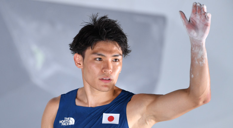 楢崎智亜が2位で決勝に進出! 歴史的なファイナリスト8名出揃う【東京五輪 男子予選】