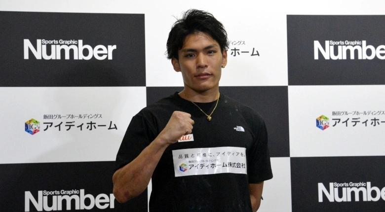 楢崎智亜、パリ五輪への再出発を期す 種目はボルダリングとリードの複合に絞る意向