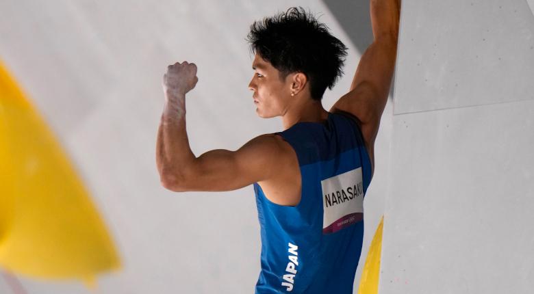 9月クライミング世界選手権の日本代表が発表 楢崎智亜らが選出