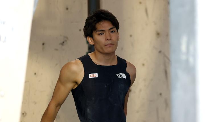 第3期JMSCAパリオリンピック強化選手が発表 楢崎智亜、野中生萌がSランク